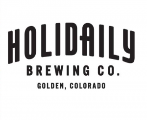 Holidaily Brewing Co Logo